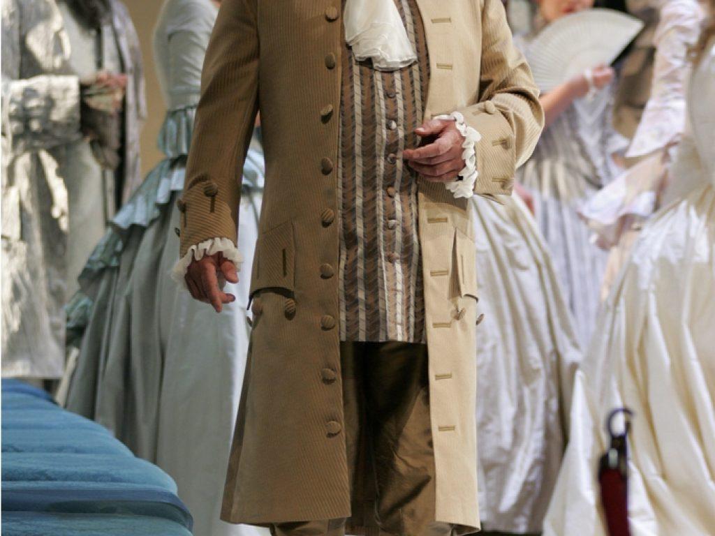 Branko Robinšak (Andre Chénier)